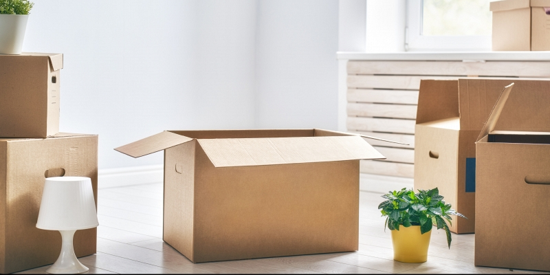 Downsizing Made Easy - with Margaret Zamora of Next Phase Move Assistance